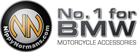 Nippy Normans - No.1 for BMW Motorcycle Accessories