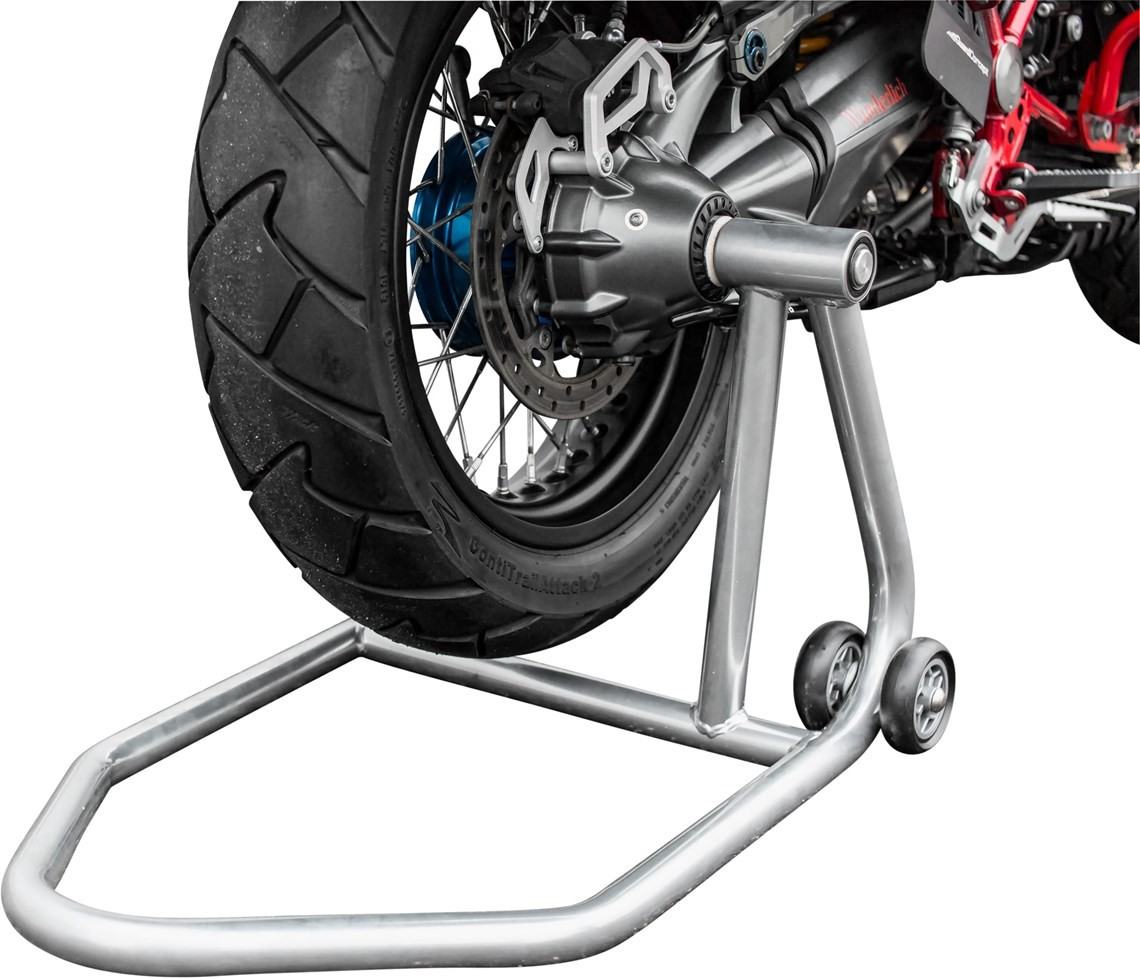 Wunderlich Paddock Stand R1200GS (to 2012) , R NINE T And More