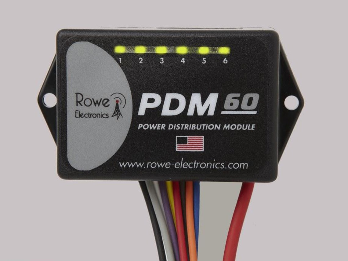 94952 pdm60 power distribution module with programming cable Circuit Breaker Box at gsmx.co