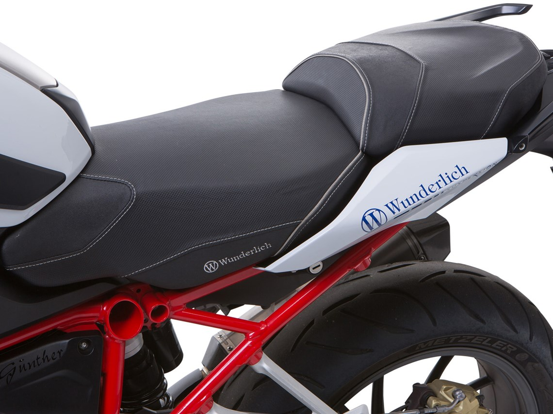 Wunderlich Seat R1200r Lc Rs Lc Front Standard Height