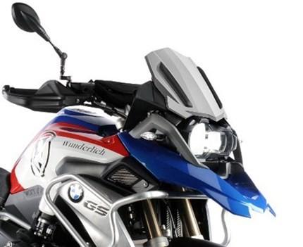Wunderlich motorcycle accessories